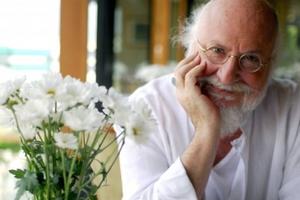 Σαββόπουλος: Πενήντα χρόνια χάζευα τον κόσμο